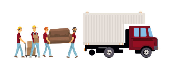 Los Angeles Professional Moving Company