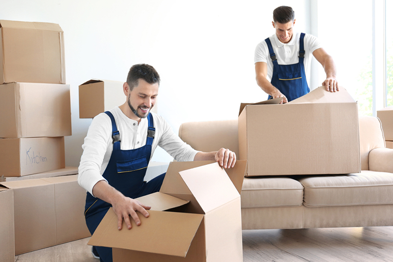 cheap movers for los angeles