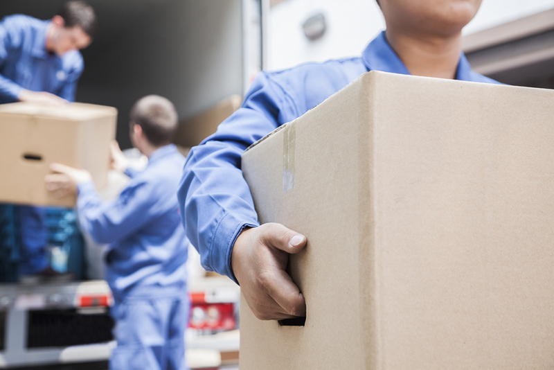 the best los angeles movers