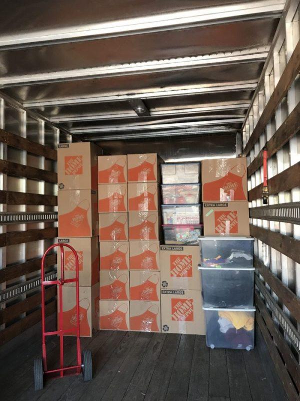 los angeles moving company