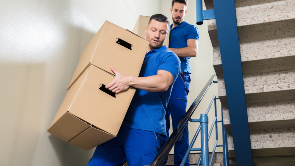 cheap movers in Los Angeles